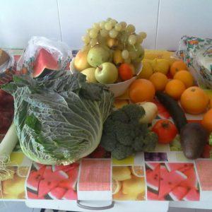 Alimentación eco